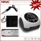 睡眠障害、不眠症、頭痛の処置電気潜在的な療法の器械