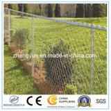 China-Zubehör-Qualitäts-entfernbarer Kettenlink-Zaun