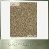 Produits de feuille de feuille plaqués par cuivre d'acier inoxydable meilleurs pour l'importation