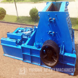 De nieuwe Harde Uitrusting van de Maalmachine van de Hamer van het Type/Verpletterend Midden en de Materialen van de Breekbaarheid