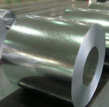 o zinco do Anti-Dedo de 0.12-0.8mm Sgch revestiu a bobina de aço galvanizada (o soldado)