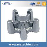 China personalizou o processo de alumínio dos forjamentos para as peças de maquinaria
