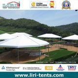 Tende rotonde esterne di lusso da vendere - fornitore del partito delle tende di festival