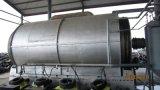 ディーゼルに機械をリサイクルする5トンのタイヤ
