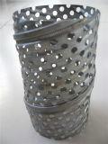 Пробка/трубы металла нержавеющей стали Perforated