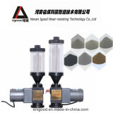 自動合金粉のローダー
