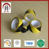 Metro de cinta de advertencia de PVC de protección