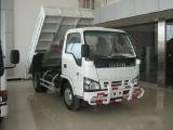 Isuzu NKR 덤프 트럭 (QL6SS)