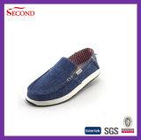 Los últimos zapatos del ocio del estilo