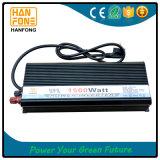 Inversor de energia com carregador UPS da bateria, tipo inversor DC / AC
