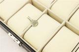 24 cadres de montre en cuir d'unité centrale de fentes