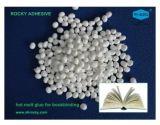 製本の脊柱の接着剤の小さい微粒の餌の熱い溶解の接着剤