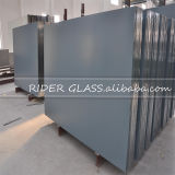 1.3-6mm Gleitbetriebs-Blatt-Aluminium-Spiegel
