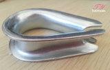 준비 전기 DIN6899 B 철사 밧줄 골무