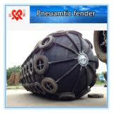 Grand amortisseur pneumatique d'absorption d'énergie