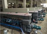 磨くガラスエッジング機械のための共通および普及したタイプ