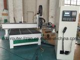 Centro di lavorazione di falegnameria di CNC fatto in Cina