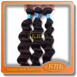 Brasilianische Haar-Extensions-Menschenhaar-Welle