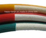 Tuyau de soudure de l'oxygène de PVC de qualité