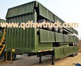 Tendenza ora! 50-70 tonnellate del muro laterale di rimorchio d'altezza del carico