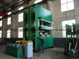2500 Tonnen-Gummimatten-Komprimierung-Formteil-Presse-Maschine