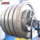 Балансировочная машина ротора турбины Stam электрического двигателя большого и среднего размера Jp