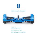 Stocks frais dans le brevet Hoverboard Hoverboard électrique de Koowheel de bureau de l'Allemagne