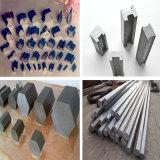 Профиль холоднотянутой стали для индустрии машинного оборудования