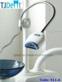 Stuhl eingehangene zahnmedizinische LED-Zähne, die Gerät (411-A, weiß werden)