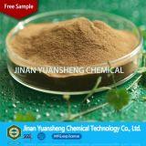 Sodio concreto Lignosulphonate de la adición/sulfonato de Lignosulfonate/de Ligno (SF-2)