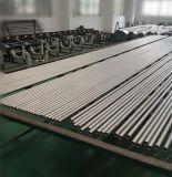 304/316 di tubo senza giunte dell'acciaio inossidabile del CY