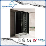 Zaal van de Douche van het Glas van de badkamers de de Eenvoudige en Bijlage van de Douche (zoals-D04)