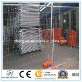Giardino che recinta, rete fissa provvisoria, rete fissa del PVC