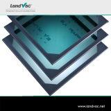 Le vide de Landvac a renforcé la glace de guichet utilisée dans les constructions commerciales de BIPV