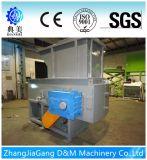 Máquina de trituração de plástico de garrafa PP