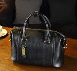Dames chaudes de vente 2017 sacs à main européens d'unité centrale de type de Boston de mode