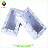 高い等級PVC Windowsのボール紙の毛の包装ボックス