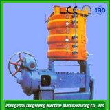 Presse professionnelle d'huile de grains de tournesol de fournisseur de la meilleure qualité, machine de moulin à huile