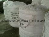 Toneladas de inglês dos sacos 1000kg que empacota o cloreto de amónio do produto comestível de 99.7% minutos