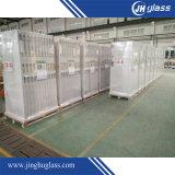 Hartglas-Dusche-Tür-geeigneter kleiner Platz