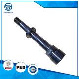Asta cilindrica di pezzo fucinato di pezzi fucinati C45 dell'acciaio legato di alta qualità