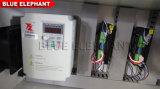 Piccola migliore macchina del router di CNC, facente pubblicità al router 1212 di CNC con il regolatore di DSP