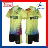 Горячее сбывание рекламируя Badminton Джерси повелительниц сублимации Sportswear