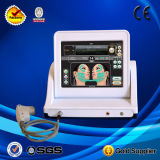 Machine d'ultrason orientée par intensité élevée portative de Hifu