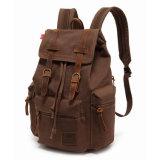 Lona gruesa especialmente de alta densidad Daypack del precio de fábrica y mochila del morral de los bolsos de noche