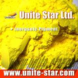 Tinture dell'azo & di Apthraquinone della tintura solvibile (colore giallo solvibile 163) alle varie materie plastiche