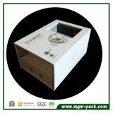 Подгонянная коробка вахты картона конструкции акриловая