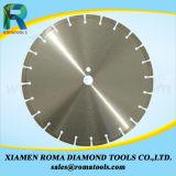 De Bladen van de Zaag van de Diamant van Romatools voor Gewapend beton dbr-600