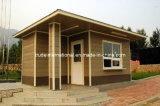 Beweglich-Leben-vorfabriziertes/Fertig-/modulares/bewegliches Haus als Landhaus
