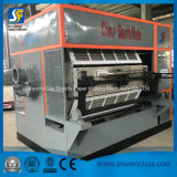 Piatto di carta che fa macchina fissare il prezzo della fabbricazione di carta Finished del cassetto dell'uovo da vendere